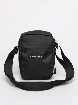 Carhartt WIP Geantu0103 Payton Pouch (black/white)