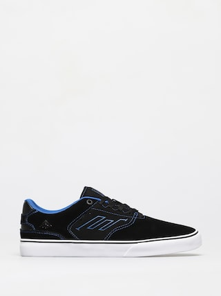 Emerica Pantofi The Low Vulc (black/blue)