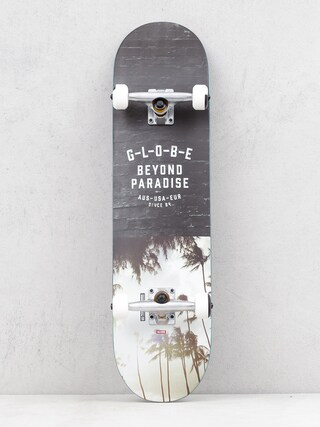 Globe Skateboard G1 Varsity (hawaii)