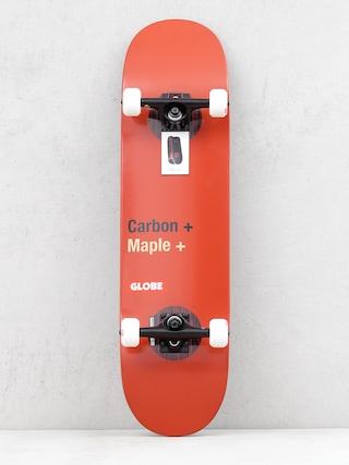 Globe Skateboard G3 Bar (red)