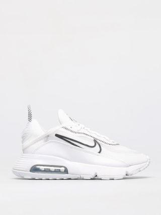 Pantofi Nike Air Max 2090 Wmn (white/black wolf grey)