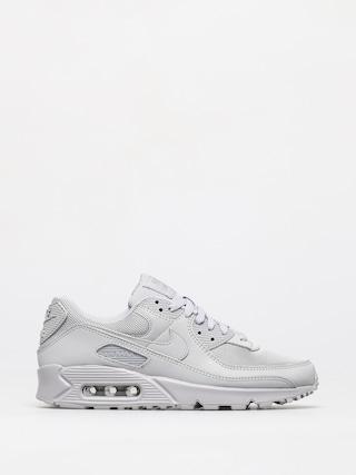 Nike Pantofi Air Max 90 (wolf grey/wolf grey wolf grey black)
