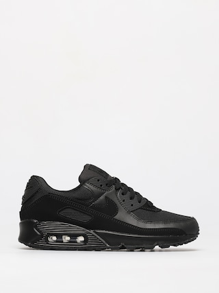 Nike Pantofi Air Max 90 (black/black black white)