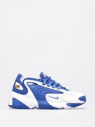 Nike Pantofi Zoom 2K (white/game royal white)