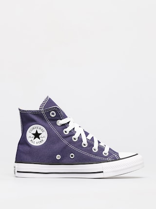 Converse Teniu0219i Chuck Taylor All Star Hi (japanese eggplant/medium purple)
