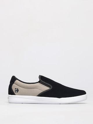 Pantofi Etnies Veer Slip (navy/tan)