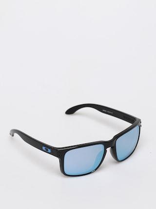 Oakley Ochelari de soare Holbrook (polished black/prizm deep h2o polarized)