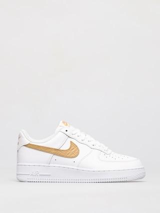 Nike Pantofi Air Force 1 Lv8 (white/club gold white)