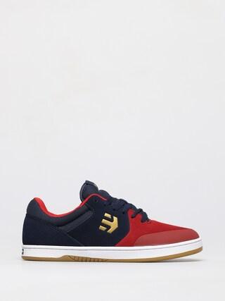 Etnies Pantofi Marana (red/blue/white)