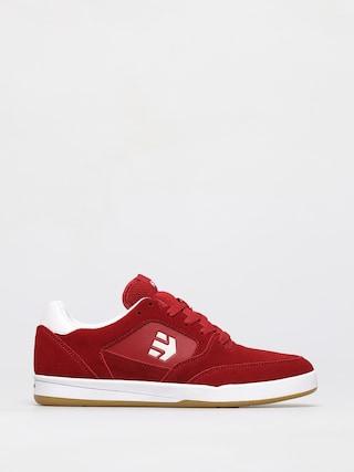 Etnies Pantofi Veer (red/white/gum)