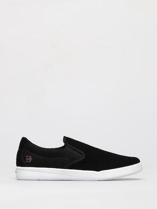 Pantofi Etnies Veer Slip (black)