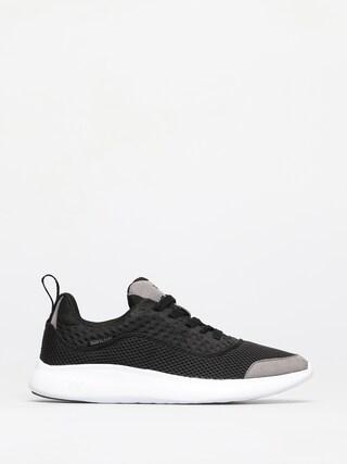 Pantofi Supra Factor Tactic (black/grey white)