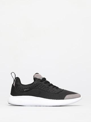 Supra Pantofi Factor Tactic (black/grey white)