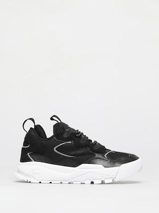 Pantofi Supra Muska2000 (black white)