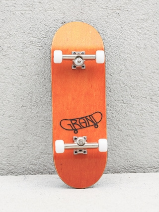 Grand Fingers Fingerboard Pro (orange/silver/white)