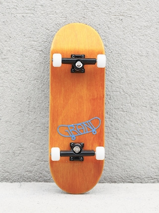 Grand Fingers Fingerboard Pro (orange/black/white)