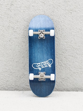 Grand Fingers Fingerboard Pro (navy/silver/white)