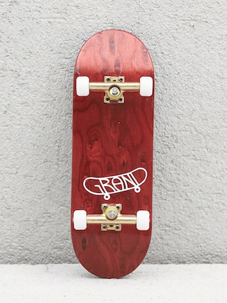 Grand Fingers Fingerboard Pro (brown/gold/white)