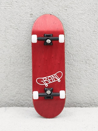 Grand Fingers Fingerboard Pro (red/black/white)