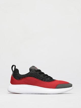 Supra Pantofi Factor Tactic (red/black white)