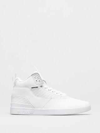 Pantofi Supra Penny Pro (white white)