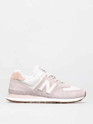 New Balance Pantofi 574 Wmn (purple light)