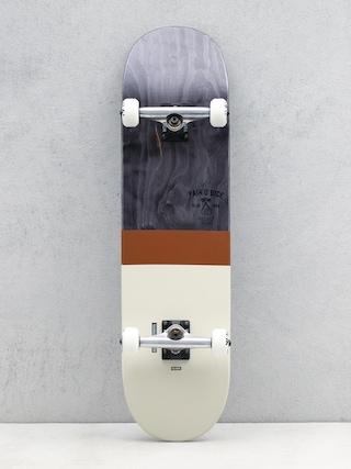 Globe Skateboard G2 Half Dip 2 (black/tobacco)