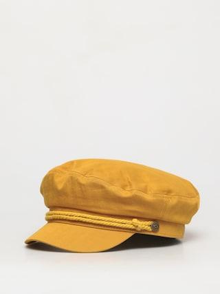 Brixton Pu0103lu0103rie cu cozoroc Fiddler Cap (honey)