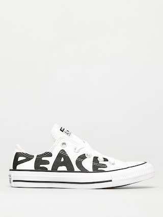 Converse Teniu0219i Chuck Taylor All Star Ox (white/black/white)