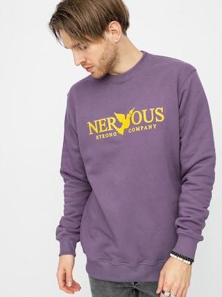 Nervous Hanorac Classic (grape)