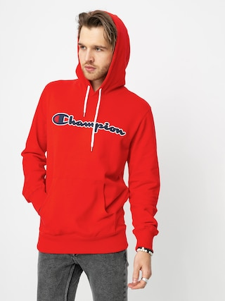 Hanorac cu glugu0103 Champion Sweatshirt HD 214183 (fls)
