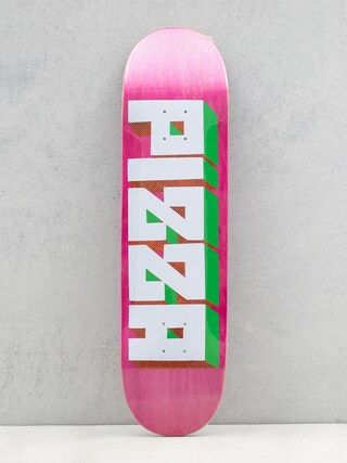Pizza Skateboards Placu0103 Chubs (pink)