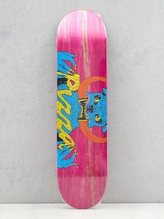 Pizza Skateboards Placu0103 Cujo (pink)