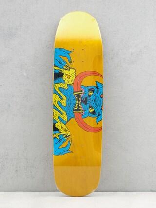 Pizza Skateboards Placu0103 Cujo (yellow)