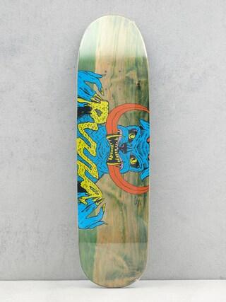 Pizza Skateboards Placu0103 Cujo (olive)