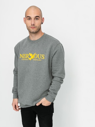 Nervous Hanorac Classic (grey)