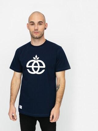 Elade Tricou Icon (navy)