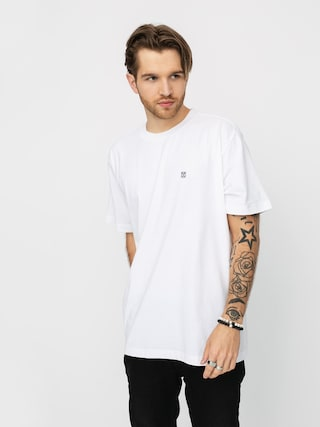 OBEY Tricou 89 Icon Box (white)