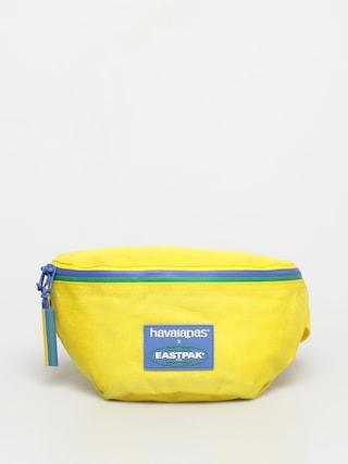 Eastpak Borsetu0103 de bru00e2u Springer (havaianas yellow)