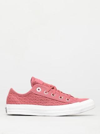 Teniu0219i Converse Chuck Taylor All Star Ox Wmn (madder pink/white/black)