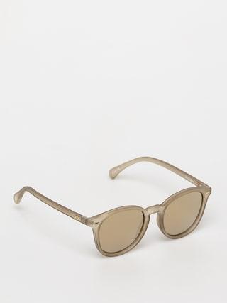 Le Specs Ochelari de soare Bandwagon (matte stone)