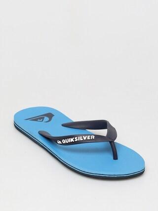 Quiksilver Papuci de plaju0103 Molokai (blue/blue/blue)