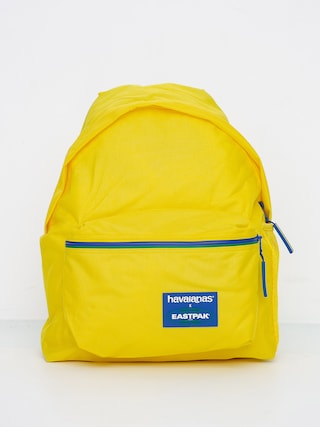 Eastpak Rucsac Padded Pak R (havaianas yellow)