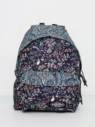 Eastpak Rucsac x Liberty London Padded Pak R (liberty dark)