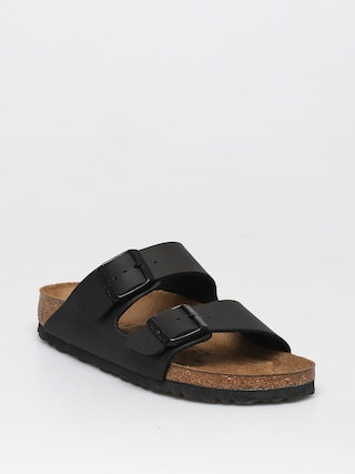 Birkenstock Sandale Klapki Arizona (black)