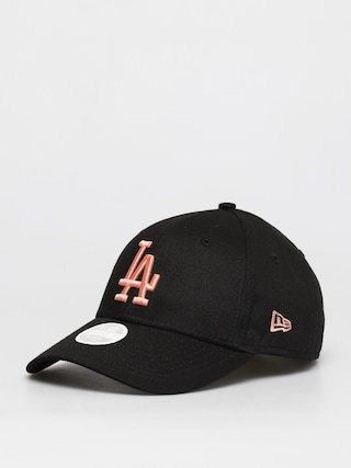 New Era u0218apcu0103 940 La Dodgers ZD Wmn (black)