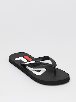 Fila Papuci de plaju0103 Troy Slipper (black)