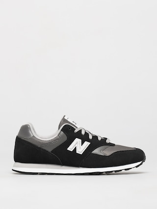 New Balance Pantofi 393 (black)