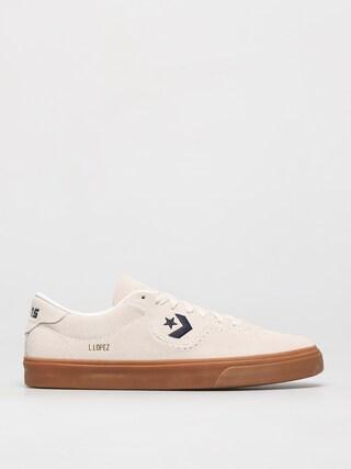 Converse Pantofi Louie Lopez Pro Ox (egret/obsidian/gum)