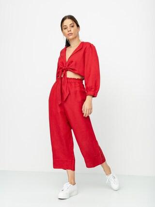 Brixton Pantaloni Luna Wmn (lava red)